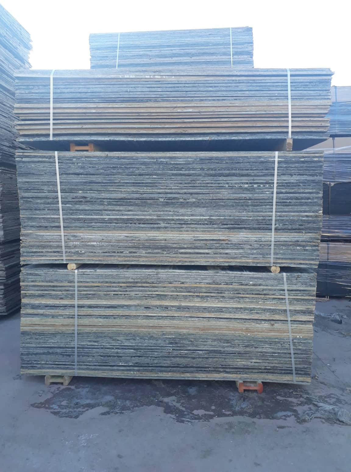 Second Hand Plywood Types Suitable for Your Budget in Metehan
